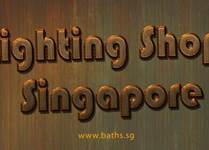lighting shop singapore